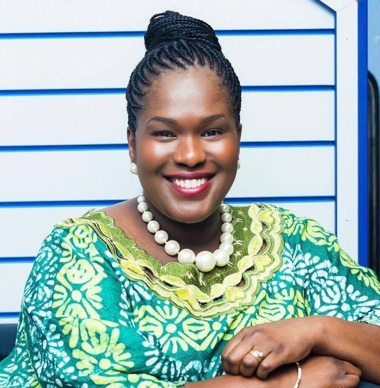 Pastor Natasha Okhuoya